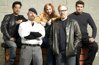 Mythbusters series tv tropes series mythbusters malvernweather