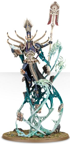 Warhammer: Age of Sigmar / Characters - TV Tropes