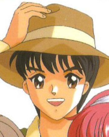 Tokimeki Memorial 1 Characters Tv Tropes
