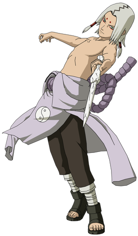 Naruto - Hidden Sound Village / Characters - TV Tropes