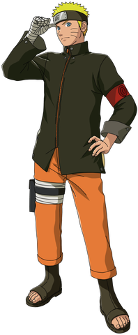 Naruto - Naruto Uzumaki / Characters - TV Tropes