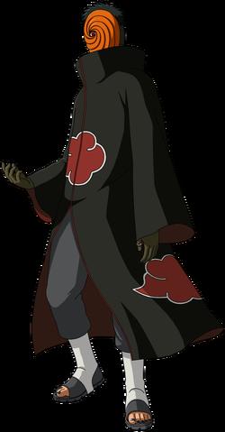 Naruto - Obito Uchiha / Characters - TV Tropes