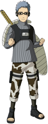 Naruto - Hidden Mist Village / Characters - TV Tropes
