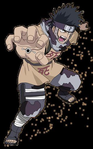 Naruto - Hidden Sound Village / Characters - TV Tropes