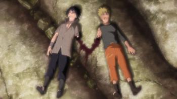 Naruto / Tear Jerker - TV Tropes