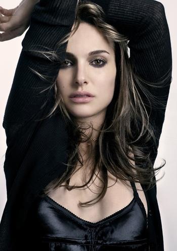Natalie Portman (Creator) - TV Tropes