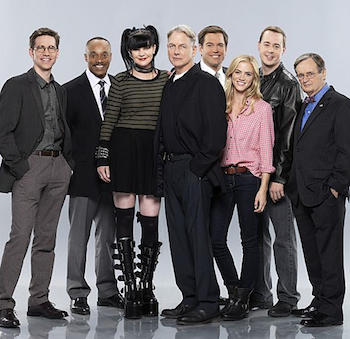 NCIS (Series) - TV Tropes
