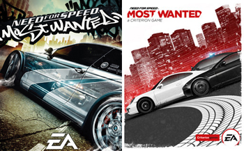 Need For Speed Most Wanted Video Game