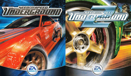 Need for Speed: Underground (Video Game) - TV Tropes