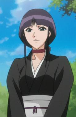 Mayuri kurotsuchi vs sawatari latino dating