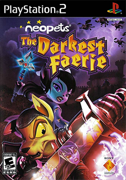 Neopets: The Darkest Faerie (Video Game) - TV Tropes
