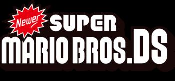 Newer Super Mario Bros Ds Video Game Tv Tropes