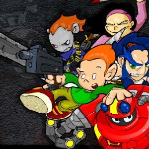 Newgrounds Rumble Video Game Tv Tropes