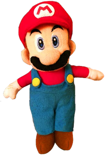 Supermariologan Characters Tv Tropes