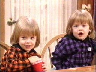 Full House / Characters - TV Tropes