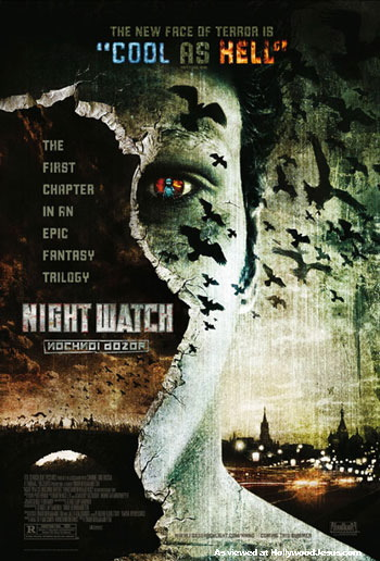 Night Watch - Television Tropes & Idioms