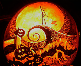 The Nightmare Before Christmas Patch - TV Tropes Forum