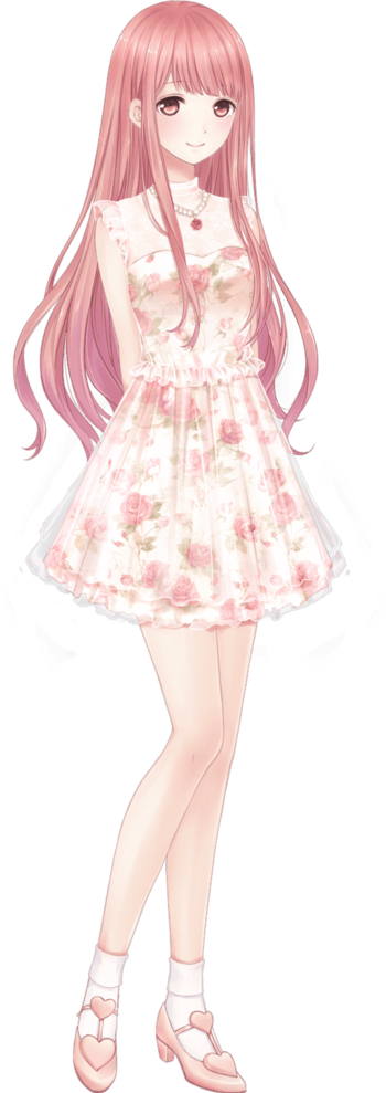 Love Nikki - Dress Up Queen / Characters - TV Tropes