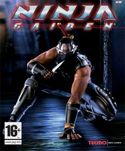 Ninja Gaiden Video Game Tv Tropes