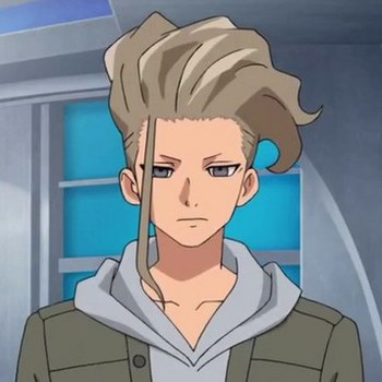Inazuma Eleven: Ares / Characters - TV Tropes