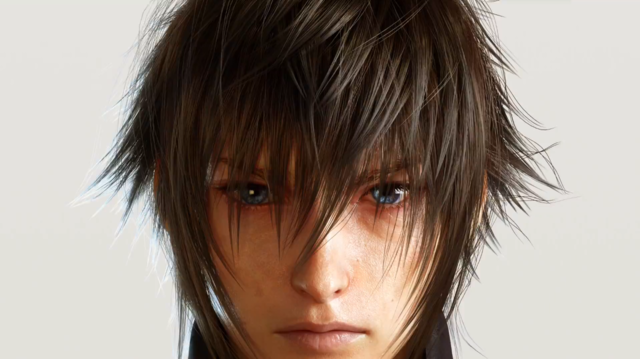 Final Fantasy XV - Party Members / Characters - TV Tropes