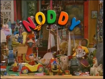 The Noddy Shop Series Tv Tropes