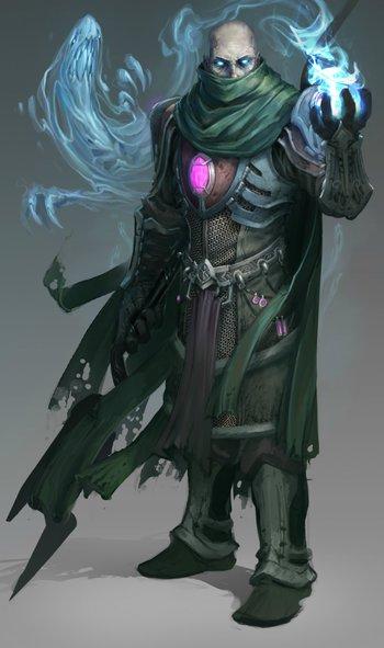RuneScape / Characters - TV Tropes