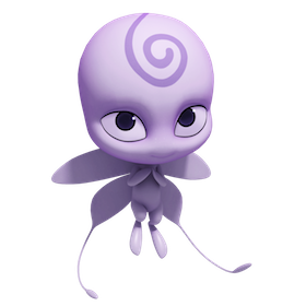 Miraculous Ladybug Kwamis / Characters - TV Tropes