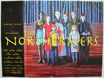 https://static.tvtropes.org/pmwiki/pub/images/northerners_cinema_quad_movie_poster_2.jpg