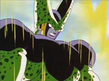 Dragon Ball Z Abridged: Androids/Cell Saga / Funny - TV Tropes