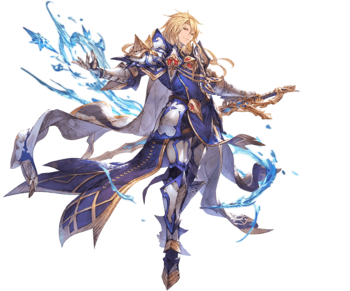 Granblue Fantasy Humans A To E / Characters - TV Tropes