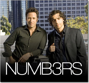 Numb3rs Series Tv Tropes