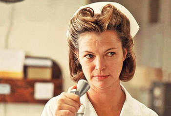 One Flew Over the Cuckoo's Nest / Characters - TV TropesRatched