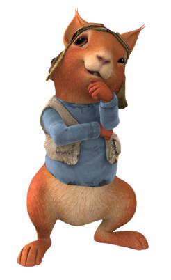 Peter Rabbit Characters Tv Tropes
