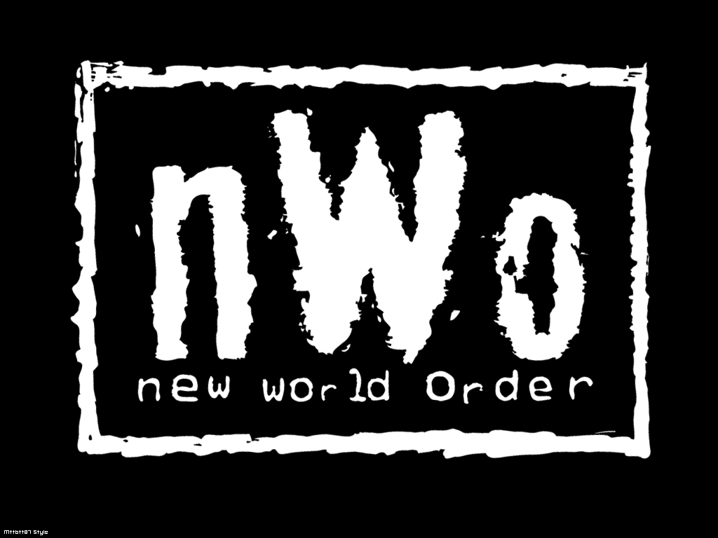 You People Know Who I Am..... Nwo