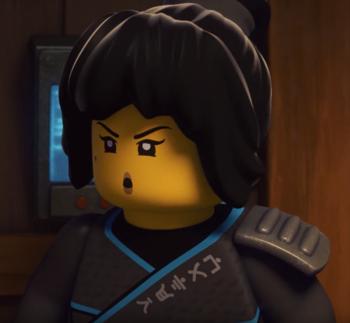 Ninjago / Characters - TV Tropes