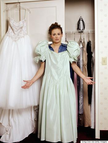 hates wearing dresses tv tropes