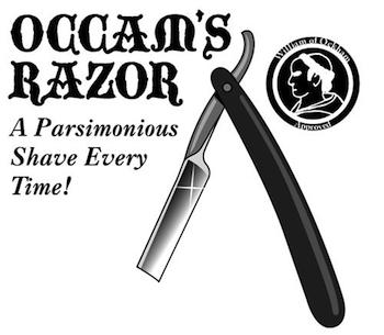 Occam's Razor - TV Tropes