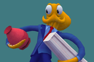 Octodad (Video Game) - TV Tropes