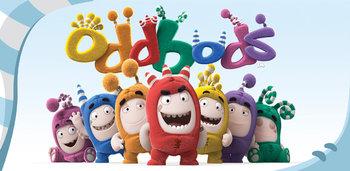 Oddbods (Animation) - TV Tropes