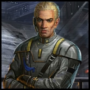 Star Wars The Old Republic Major Characters / Characters