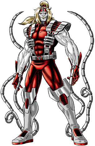 Wolverine Characters Tv Tropes