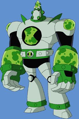 ben 10 omnitrix aliens characters tv tropes