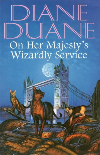 https://static.tvtropes.org/pmwiki/pub/images/on_her_majestys_wizardly_service_hardcover.jpg