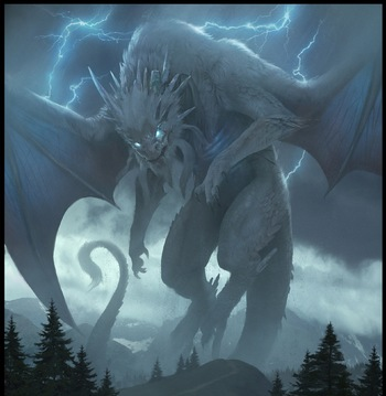 https://static.tvtropes.org/pmwiki/pub/images/one_pixel_brush_dragon_prince_poster_1.jpg