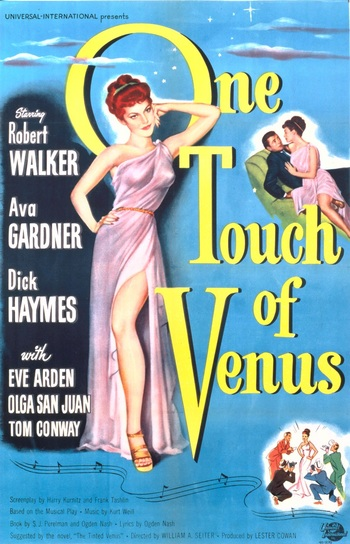 https://static.tvtropes.org/pmwiki/pub/images/one_touch_of_venus.jpg
