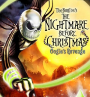 The Nightmare Before Christmas: Oogie's Revenge (Video Game) - TV ...