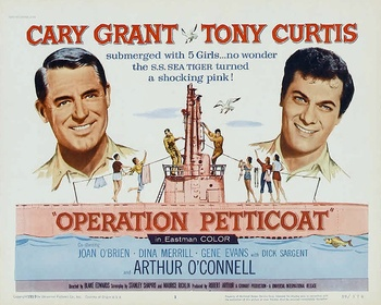 https://static.tvtropes.org/pmwiki/pub/images/operation_petticoat_film_poster.jpg
