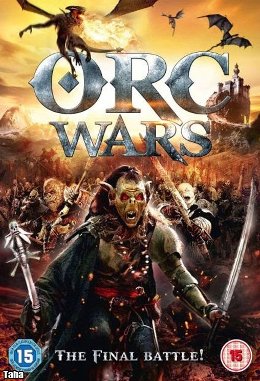 Orc Wars Stream