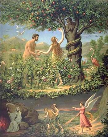Garden Of Eden Tv Tropes